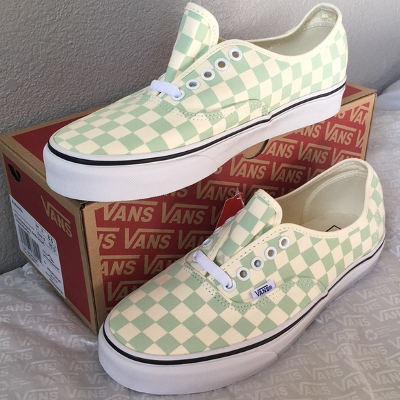 a49b0619f7394a vans original authentic checkerboard ambrosia